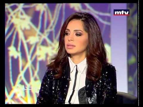 Wahdak 10 May 2013 - Amal Maher - امل ماهر