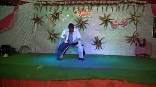 dileep deshbhakt dance