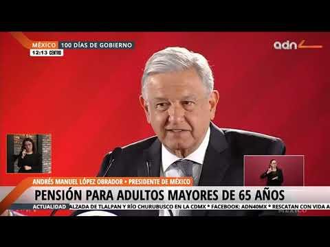 AMLO presenta Programas de Bienestar en Querétaroиз YouTube · Длительность: 45 мин48 с