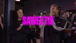 Saweetie - My Type ( Dance)