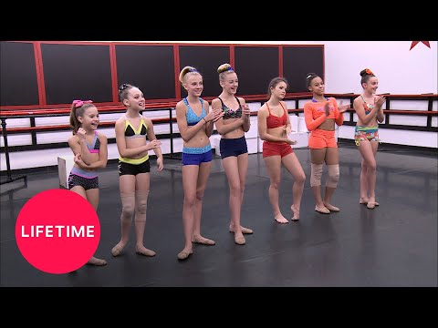 "Dance Moms: Dance Digest - ""The Witches of East Canton"" (Season 4) 