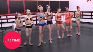 Dance Moms: Dance Digest - 'The Witches of East Canton' (Season 4) | Lifetime