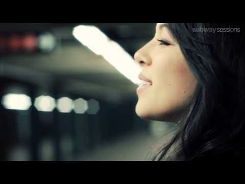 Kina Grannis - The One You Say Goodnight To - West 4th