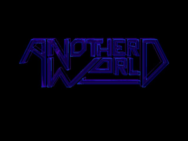 Amiga 500 Longplay [001] Another World
