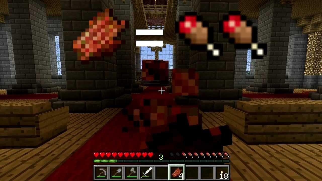 Rotten Flesh – Official Minecraft Wiki