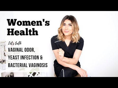 How To Get Rid Of Vaginal Odor, Yeast Infections, And BV With Boric Acid Suppositories