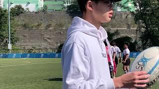 Publication Date: 2019-12-07 | Video Title: Rugby學界|天主教普照中學 vs 喇沙書院 2019