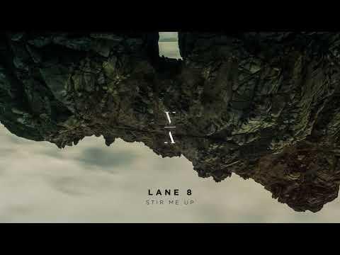 Lane 8 - Stir Me Up