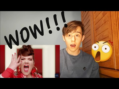 Netta - TOY - Israel - Official Music Video - Eurovision 2018 REACTION VIDEO