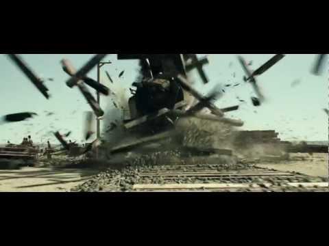 LONE RANGER - Offizieller deutscher Trailer - Disney