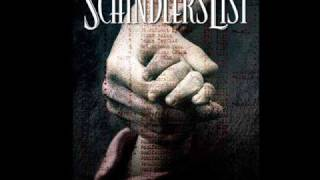 Schindler's List Soundtrack-01 Theme from Schindler's List