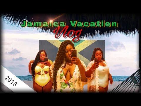 2018 Jamaica Vacation Vlog | Grand Bahia Principe Runaway Bay Jamaica