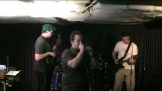 """Dust to Dust"" -Addictive Breed Live Studio Jam"