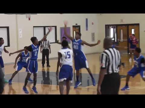 Chapel Hill MS vs Columbia 1 20 18