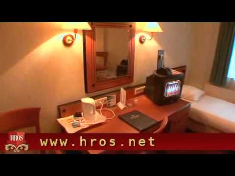 Best Western Dam Square Inn video online, Amsterdam, Netherlands