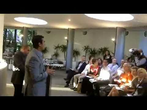 BNI All About Business Sydney Open Day 24 Feb 2011