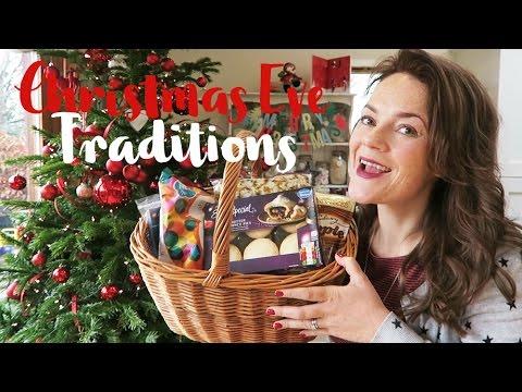#ad  HAUL Christmas Eve Basket with Sarah Barnes!