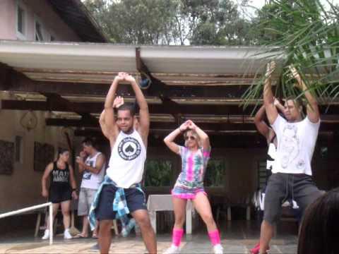 #MasterClass Weslley Santos - Rafinha Oliveira - Bang