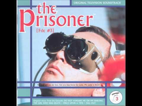 Ron Grainer - The Prisoner Soundtrack [File #3]