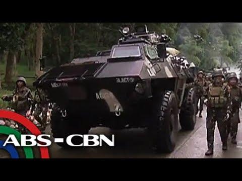 Bandila: Paano nagsimula ang gulo sa Marawi?