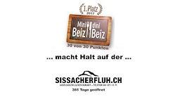 Sissacherfluh mini Beiz dini Beiz - Baselland Woche