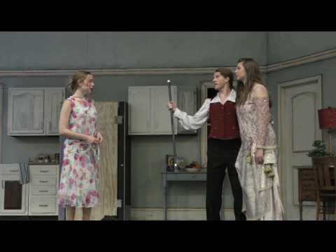 Rockford Christian Schools Presents The Drowsy Chaperone