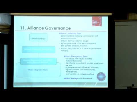 Conference on Innovative financing opportunities, 3rd June 2015 - part 2