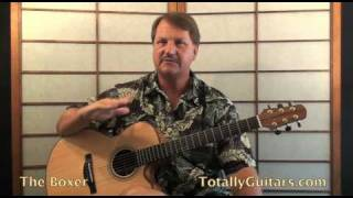 Full Lesson Here: http://www.totallyguitars.com/target-songs/445-si...