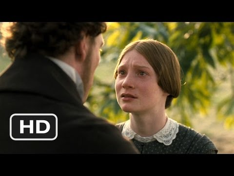 Jane Eyre 2 Movie   Why Must You Leave? 2011 HD