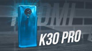 Xiaomi Redmi K30 Pro / POCO F2 pro in-depth Review : 2020 Flagship Killer?