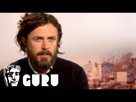 Casey Affleck on his BAFTAwinning role in Manchester By The Sea