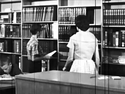 1960s Social Guidance Film: Your Junior High Days (1963) - CharlieDeanArchives / Archival Footage