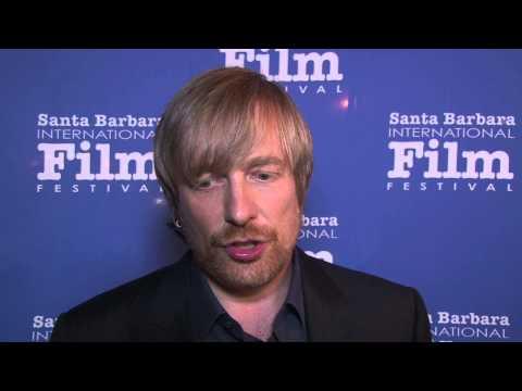 "YTS Digital Films - SBIFF 2015 - Morten Tyldum (""The Imitation Game"") Interview"