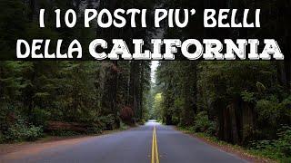 TOP 10 THINGS TO DO IN CALIFORNIA | California