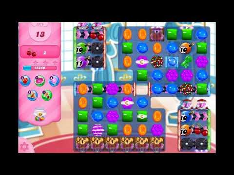 Candy Crush Saga - Level 2978 ☆☆☆