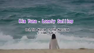 Download Mp3 Lonely Sailing Kim Yuna