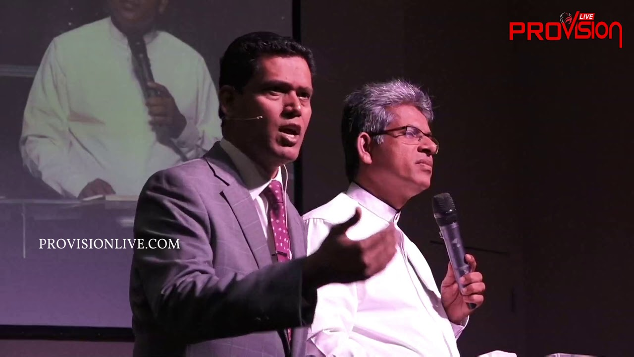 ഉയരത്തിൽ ഉള്ളത്  അന്വേഷിപ്പിൻ   | Pastor Benison Mathai @ Metro Church
