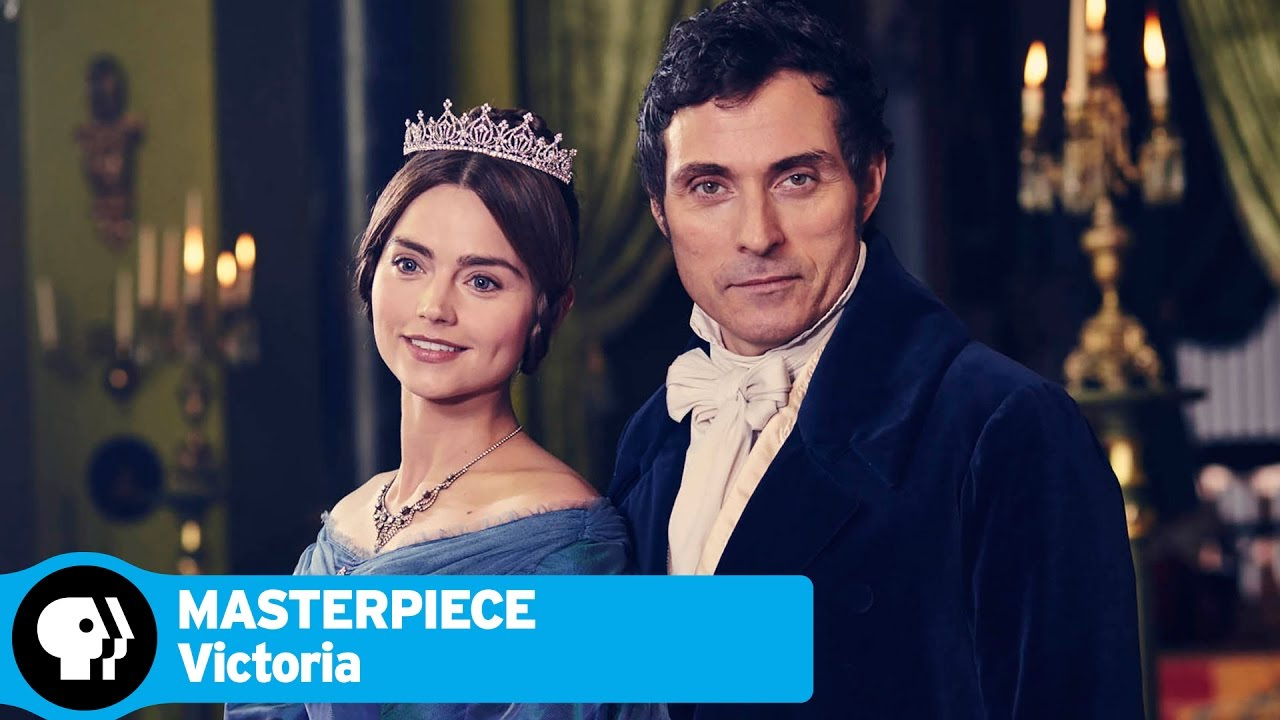 MASTERPIECE  Victoria UK Preview  PBS