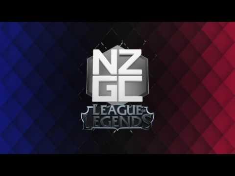 NZGC: Elimination Playoffs - 2EZ Gaming [vs] DNA
