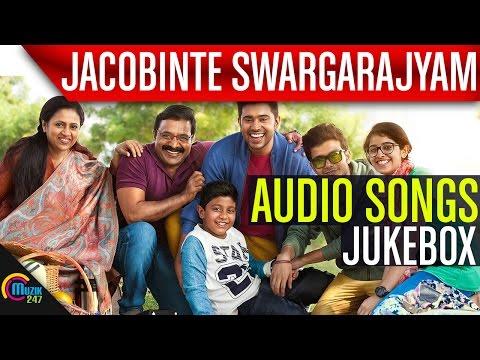 Jacobinte Swargarajyam | Audio Jukebox | Nivin Pauly, Vineeth Sreenivasan, Shaan Rahman | Official