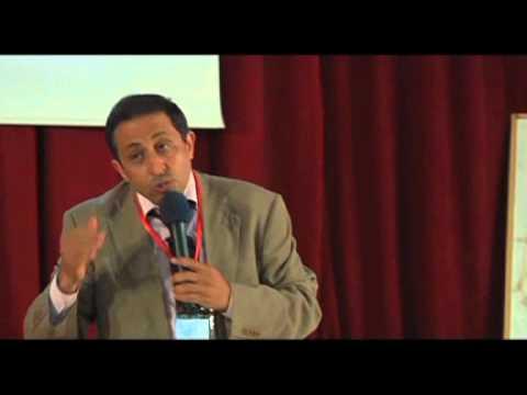 Je n'ai pas de chance! : Hamid BENELAFDIL at TEDxUH1