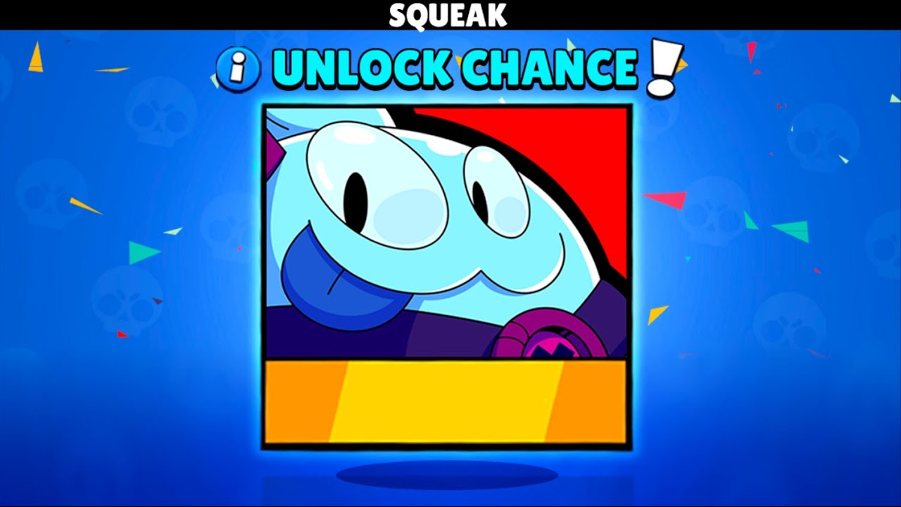 Can You Unlock Squeak? (Your Probability) ⏰