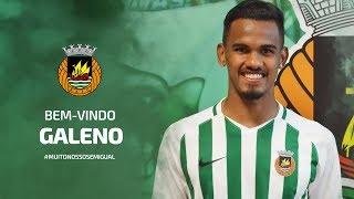 Bem-vindo Galeno