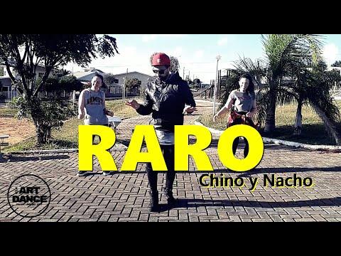RARO – Chino y Nacho – Zumba® l Choreography l CIa Art Dance