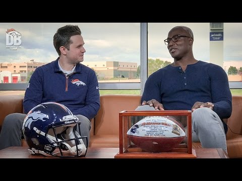 BTV: 1-on-1 with DeMarcus Ware on his retirement