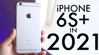 iPhone 6S Plus Iฑ 2021! (Still Worth It?) (Review)