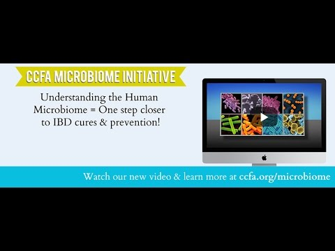 Pathways To Cures:The Microbiome