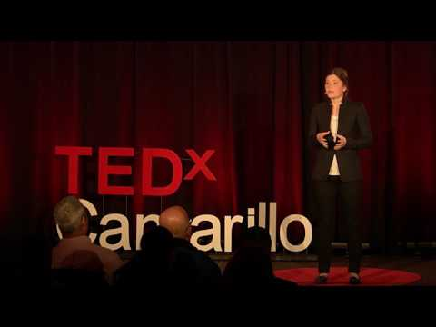 Why Fantasy Matters | Elizabeth Chapin | TEDxCamarillo