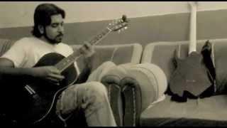 Dekha na tha Bilal Khan & QB, Guitar Chords
