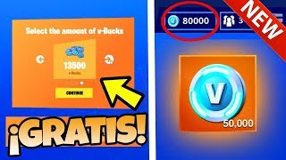 How to GET *FREE PAVOS* in FORTNITE!! (LEGAL TIP to get FREE PAVOS FAST)